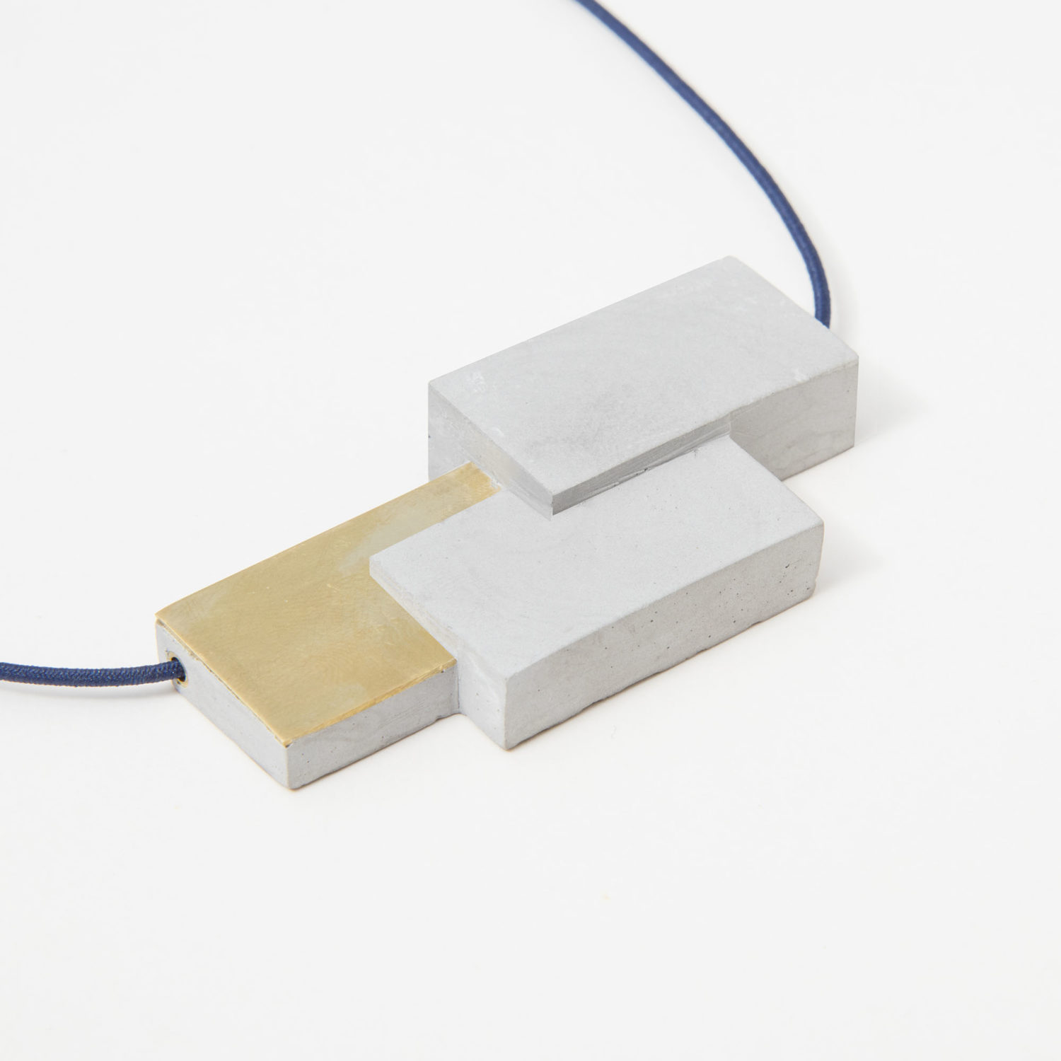 Concrete-Brass-Necklace