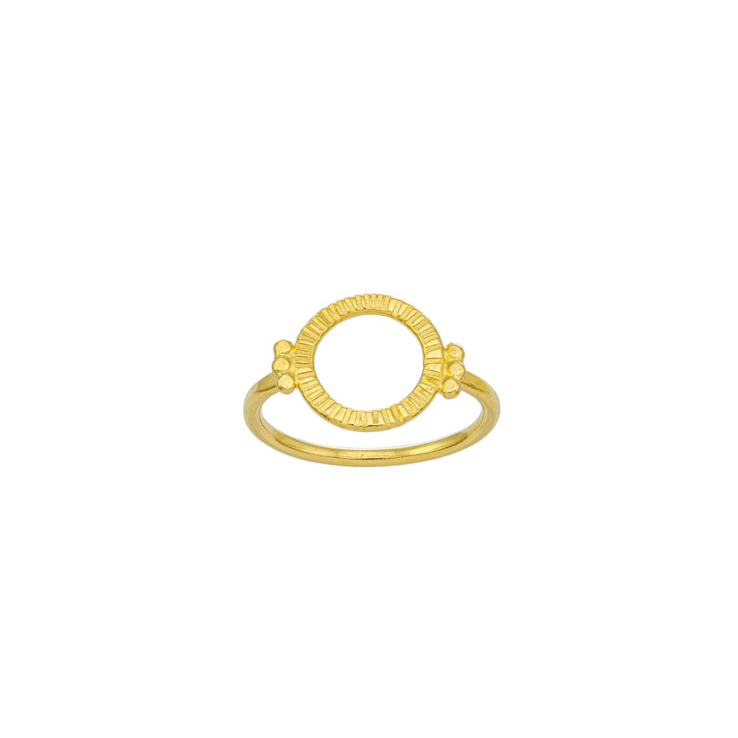 Ayla Ring Gold copy